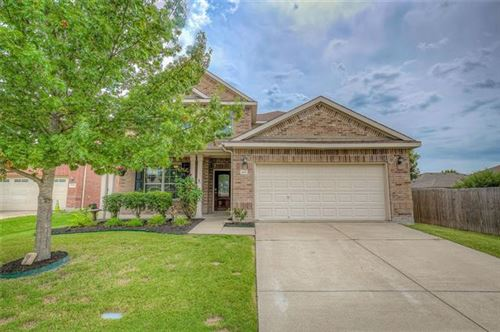 Photo of 2028 Crosby Drive, Forney, TX 75126 (MLS # 14667823)