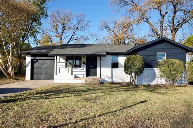 7900 Chaparral Drive, White Settlement, TX 76108 - #: 14474823