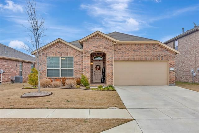 10112 Burtrum Drive, Fort Worth, TX 76177 - #: 14517823