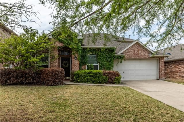 9713 Hathman Lane, Fort Worth, TX 76244 - #: 14555823