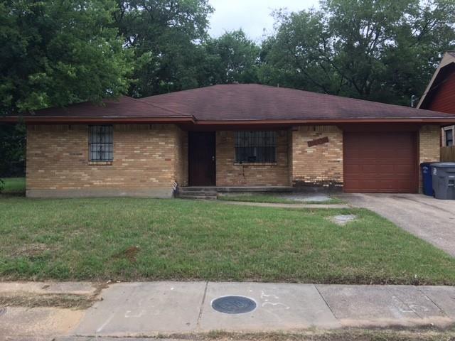 3406 Pine Street, Dallas, TX 75215 - MLS#: 14621823