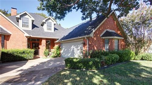 Photo of 3717 Queenswood Lane, Garland, TX 75040 (MLS # 14251824)
