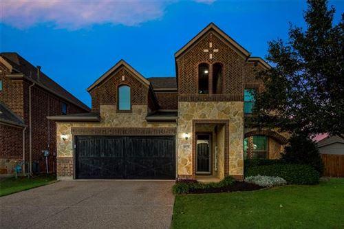 Photo of 6356 Brynwyck Lane, North Richland Hills, TX 76182 (MLS # 14494824)