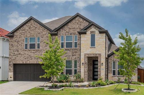 Photo of 1408 Anna Marie Lane, Allen, TX 75013 (MLS # 14608824)