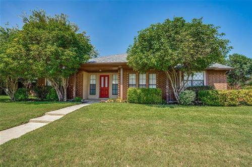 Photo of 921 Baxter Drive, Plano, TX 75025 (MLS # 14688824)