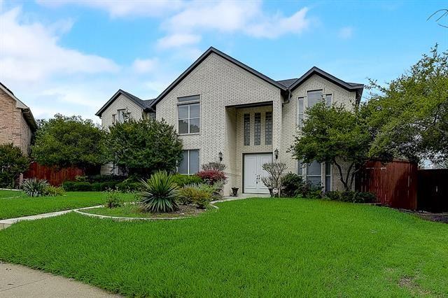 5000 Albany Drive, Plano, TX 75093 - #: 14594824