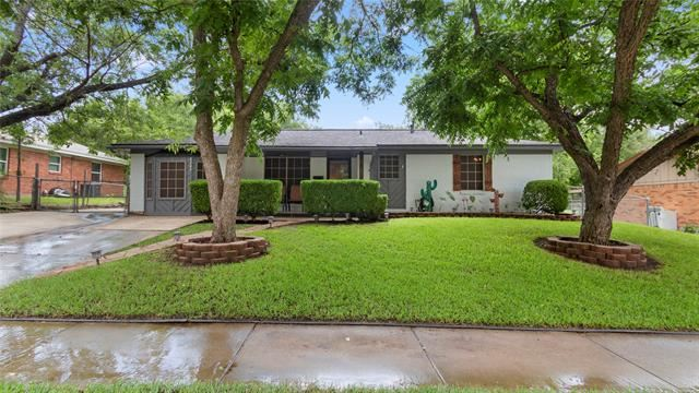 4904 Dalevale Court, Fort Worth, TX 76135 - #: 14597824