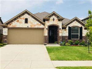 Photo of 2313 Grant Park Way, Prosper, TX 75078 (MLS # 13865825)