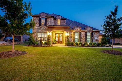 Photo of 601 Life Spring Drive, Rockwall, TX 75087 (MLS # 14604825)