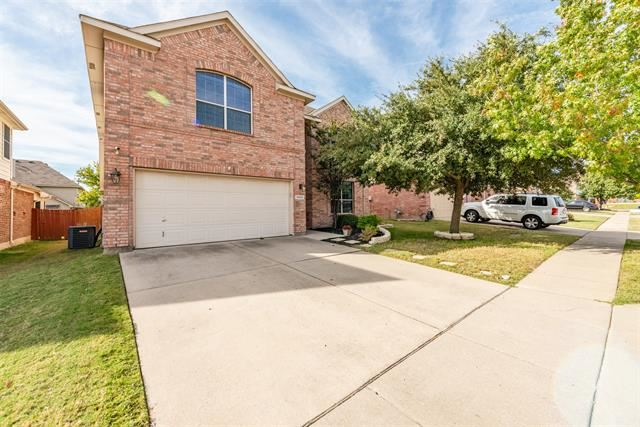 10005 Channing Road, Fort Worth, TX 76244 - #: 14427825