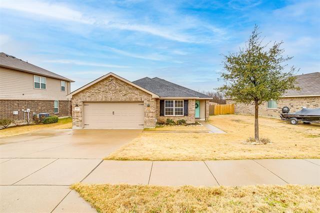 277 Rock Meadow Drive, Crowley, TX 76036 - #: 14502825