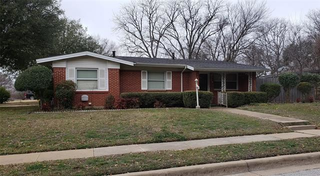 3724 Cork Place, Fort Worth, TX 76116 - #: 14514825