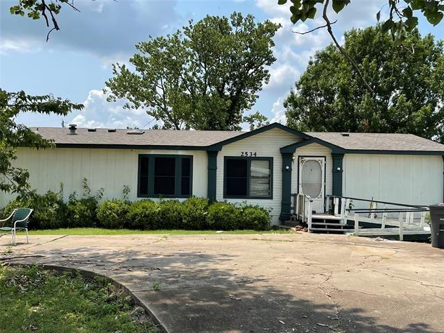 2534 Greenfield Acres, Princeton, TX 75407 - MLS#: 14631825