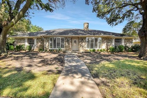 Photo of 3205 Forester Way, Plano, TX 75075 (MLS # 14682826)