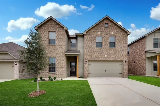 7504 Thunder River Road, Fort Worth, TX 76120 - #: 14406826