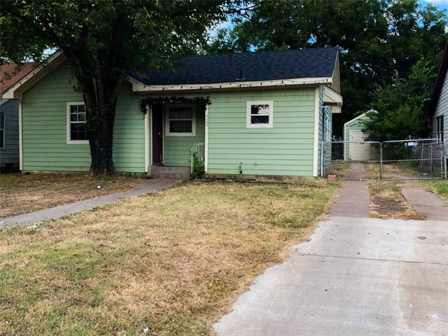 723 Upton Avenue, Fort Worth, TX 76103 - MLS#: 14423826
