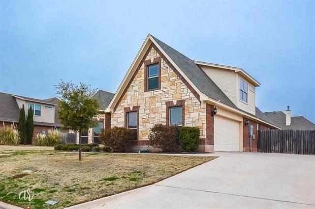 4502 High Sierra, Abilene, TX 79606 - MLS#: 14582826