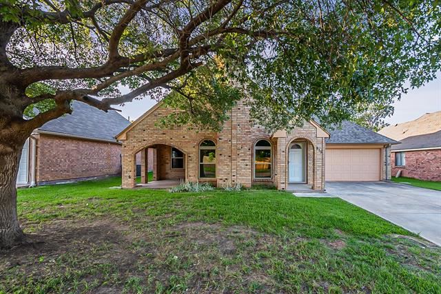 815 Meadowdale Road, Arlington, TX 76017 - #: 14610826