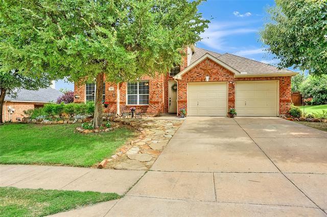361 Stephanie Lane, Prosper, TX 75078 - MLS#: 14622826
