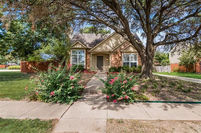 601 Hightrail Drive, Allen, TX 75002 - #: 14633826