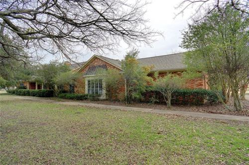 Photo of 1795 Anna Cade Road, Rockwall, TX 75087 (MLS # 14289827)