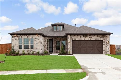 Photo of 1702 Puglia Drive, McLendon Chisholm, TX 75032 (MLS # 14323827)