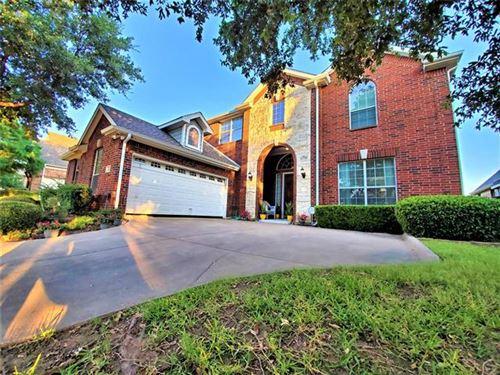 Photo of 640 Griffin Street, Lantana, TX 76226 (MLS # 14368827)