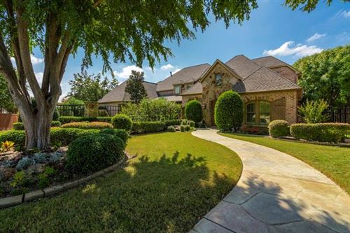 Photo of 5413 Braemar Drive, Frisco, TX 75034 (MLS # 14451827)