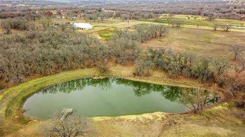 Photo of 1450 Rhoades Lane, Springtown, TX 76082 (MLS # 14501827)