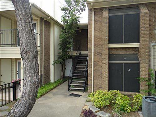 Photo of 4548 Chaha Road #201, Garland, TX 75043 (MLS # 14677827)