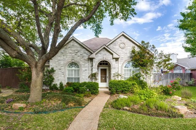 6825 Thorncliff Trail, Plano, TX 75023 - #: 14567827