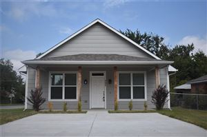 Photo of 731 W Bond Street, Denison, TX 75020 (MLS # 14203828)