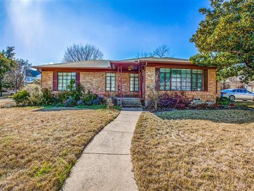 Photo of 6973 Dalhart Lane, Dallas, TX 75214 (MLS # 14306828)