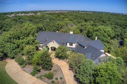 Photo of 1208 Oak Drive, Flower Mound, TX 75028 (MLS # 14420828)