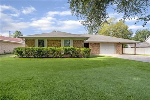 Photo of 148 Poinsetta Circle, Terrell, TX 75160 (MLS # 14432828)