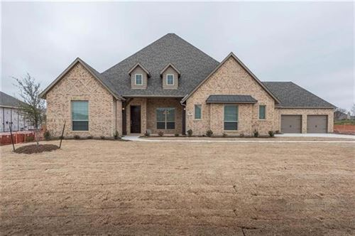 Photo of 406 Reed Way, Wylie, TX 75098 (MLS # 14558828)