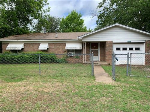 Photo of 224 S Caddo Street, Lipan, TX 76462 (MLS # 14578828)