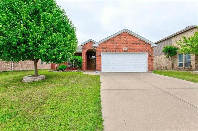 1101 Vista View Drive, Burleson, TX 76028 - #: 14563828