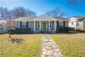 Photo of 6298 Martel Avenue, Dallas, TX 75214 (MLS # 14080829)