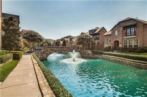 Photo of 4045 Chaucer Lane, Farmers Branch, TX 75244 (MLS # 14167829)