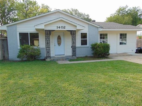 Photo of 1402 Longview Street, Mesquite, TX 75149 (MLS # 14434829)