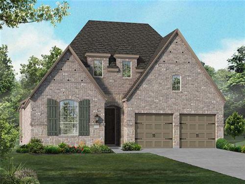 Photo of 15040 Chipwood Drive, Aledo, TX 76008 (MLS # 14451829)