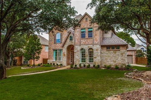 Photo of 5400 Widgeon Way, Frisco, TX 75034 (MLS # 14454829)