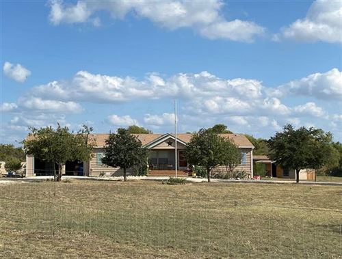 Photo of 2753 County Road 184, Stephenville, TX 76401 (MLS # 14457829)