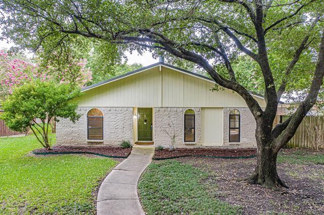 3928 Villa Downs Drive, Plano, TX 75023 - #: 14425829