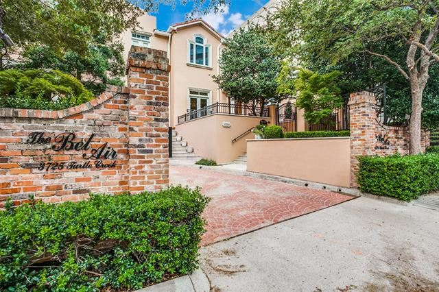 3725 Turtle Creek Boulevard #I, Dallas, TX 75219 - #: 14439829