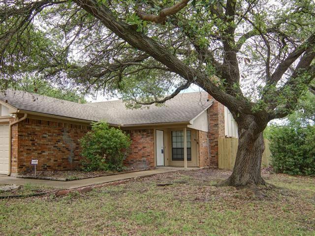 4300 Yellowleaf Drive, Fort Worth, TX 76133 - #: 14592829