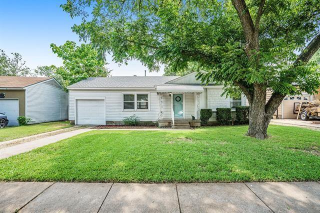 1527 Connally Terrace, Arlington, TX 76010 - #: 14630829