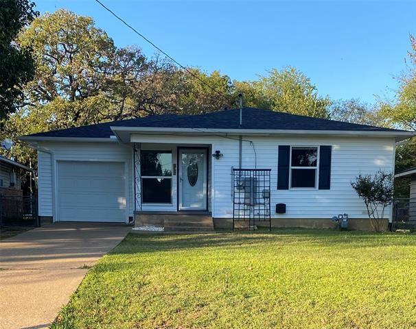1515 W Texas Street, Denison, TX 75020 - #: 14694829