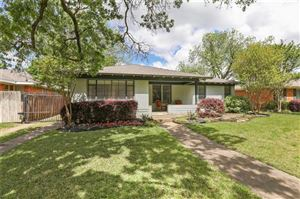Photo of 6923 Inverness Lane, Dallas, TX 75214 (MLS # 14068830)